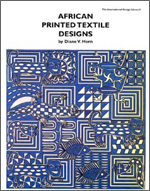 African Printed Textile Designs