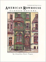 American Rowhouses