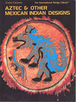 Aztex and Other Mexican Indian Designs