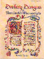 Drollery Designs in Illuminated Manuscripts