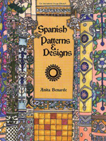Spanish Patterns  & Designs