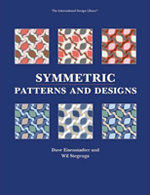 Symetric Patterns and Designs