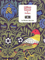 William Morris Patterns & Designs