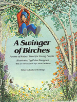 A Swinger of Birches